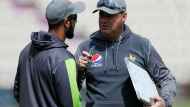 World Cup 2019: Pakistan will benefit from the series loss against England reckons Aurthur
