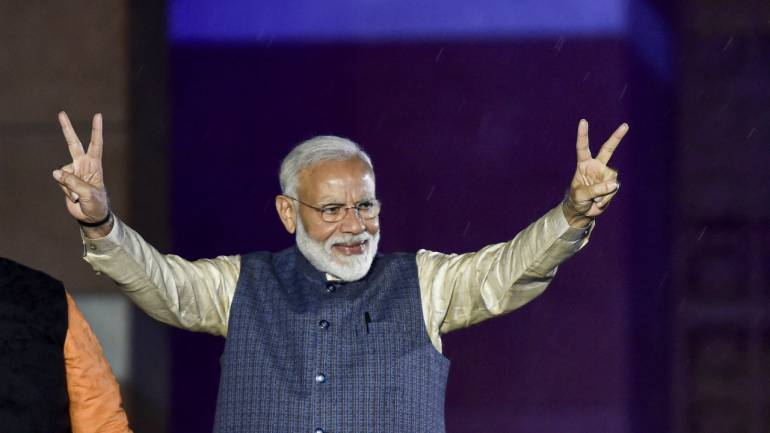 Market's thumbs up to Modi 2.0 Cabinet: Analysts give 4 out of 5 points