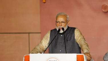 Don't bother about numbers, your every word is valuable: PM Modi to Opposition