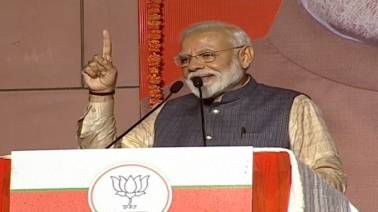 Lok Sabha Election Results 2019 LIVE Updates | With great power comes great responsibility, says PM Modi