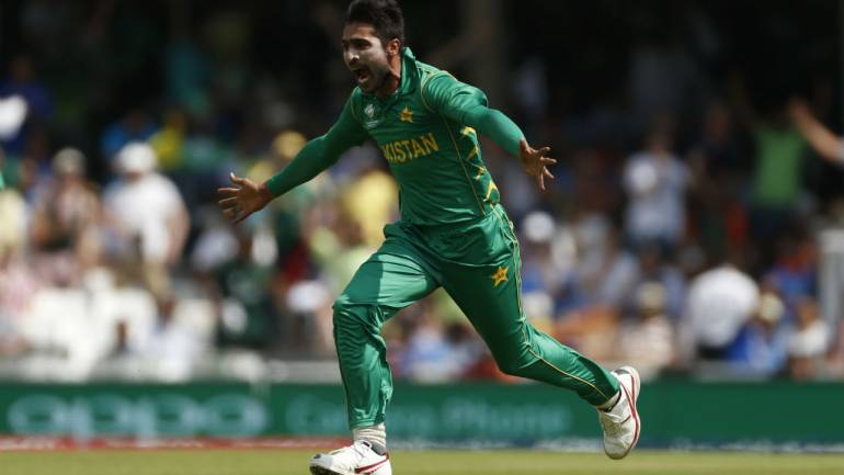World Cup 2019: Aamir included in World Cup squad after Pakistan bowlers'  thrashing in England