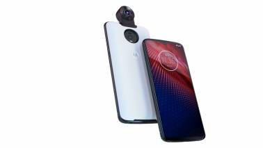 Moto Z4 launched with 6.4-inch display, Snapdragon 675 SoC and 48MP camera