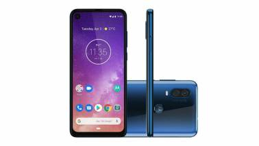Motorola One Vision India launch confirmed on June 20