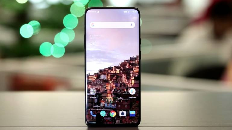 Image result for OnePlus 7 Pro Becomes 'Fastest Selling Ultra-Premium Smartphone on Amazon India'