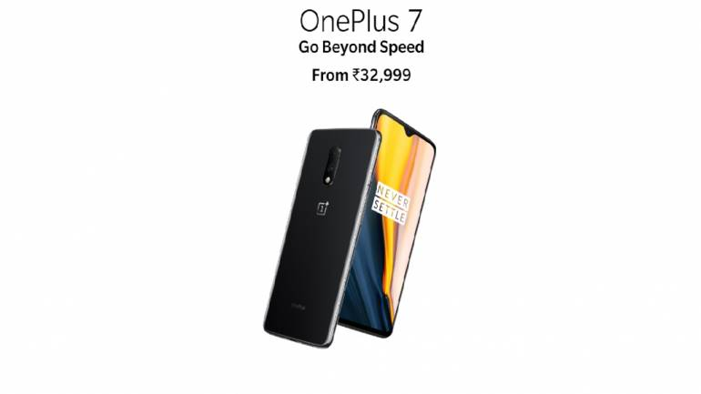 OnePlus 7 to go on sale on June 4: Specs, Price, and everything else you  should know