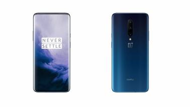 OnePlus 7 Pro Nebula Blue variant goes on sale with up to 12GB of RAM and 256GB of Storage