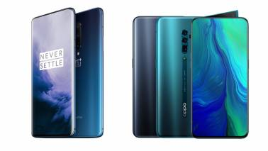 Oppo has launched the Reno 10x Zoom Edition, but how does it fare against the OnePlus 7 Pro?
