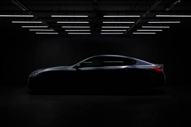 What to expect from BMW 8 Series Gran Coupe?