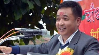 P S Golay to take oath as new Sikkim CM on May 26