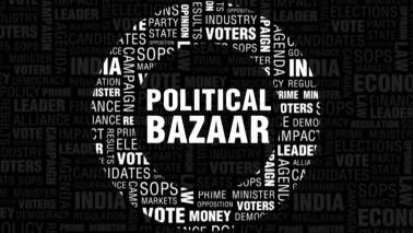 Political Bazaar | Lok Sabha Elections 2019: Phase 6 voting underway
