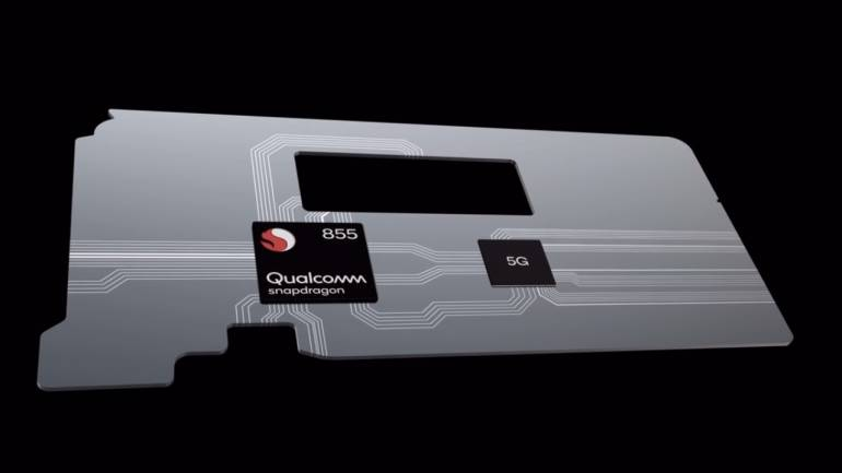 Samsung bags contract to mass produce Qualcomm's upcoming Snapdragon 865  chipset