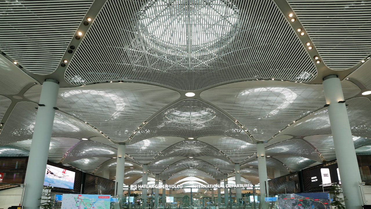 The Hamad International Airport in Doha, Qatar; Tokyo Haneda International Airport in Japan and Athens International Airport in Greece top the 2019 annual best airports ratings by AirHelp. This list includes an Indian airport too. Check out the list of top 10 best airports in the world. (Image: Reuters)