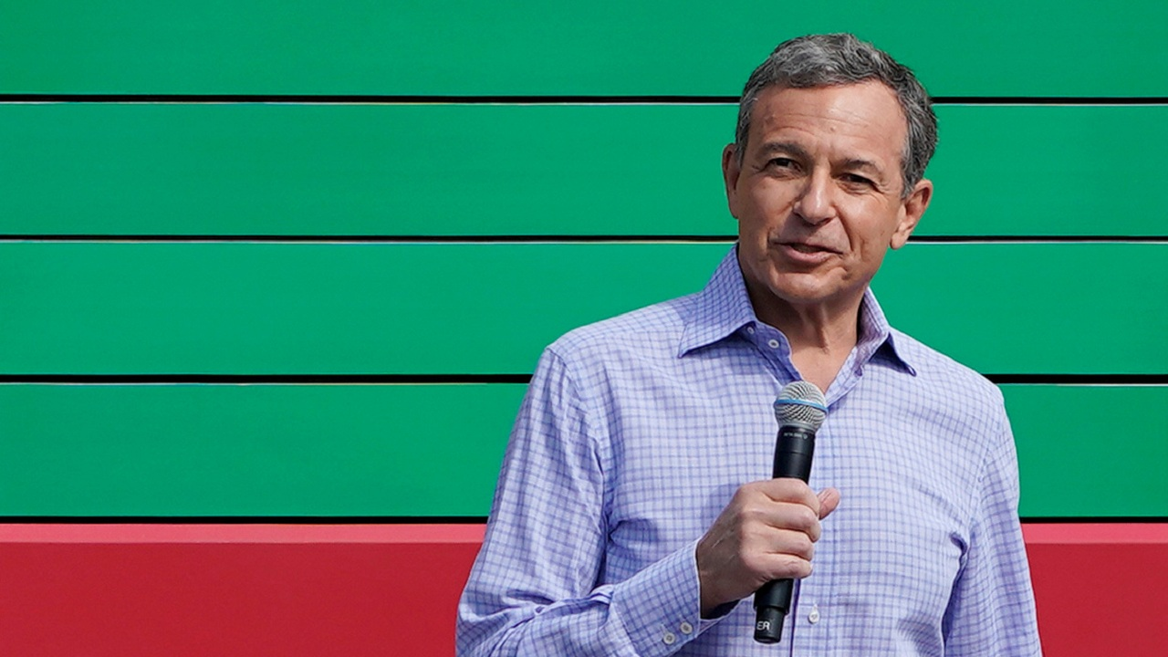 Bob Iger, Walt Disney Co. | One of the most beloved media companies in the world had a good year, and its CEO/Chairman was the third-highest paid CEO in the world in 2018 with a compensation of $146.6 million. (Image: Reuters)
