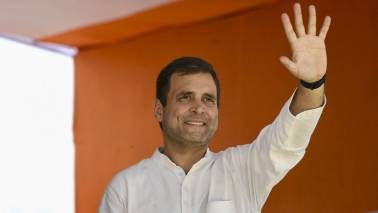 Congress needs 'major surgery', Rahul Gandhi must quell infighting with 'iron hand': M Veerappa Moily