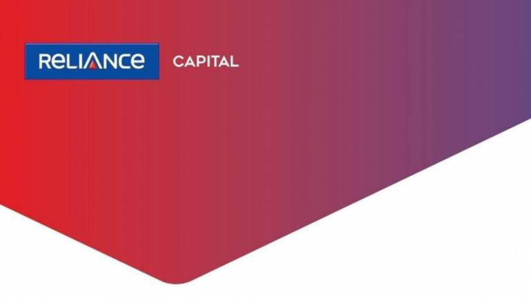 Reliance Capital slips 8% on sale of 100% stake in Reliance Securities - Moneycontrol.com thumbnail