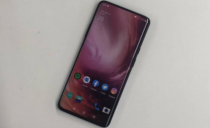 OnePlus announces OnePlus 7 Pro 5G, to be exclusive to EE in the UK