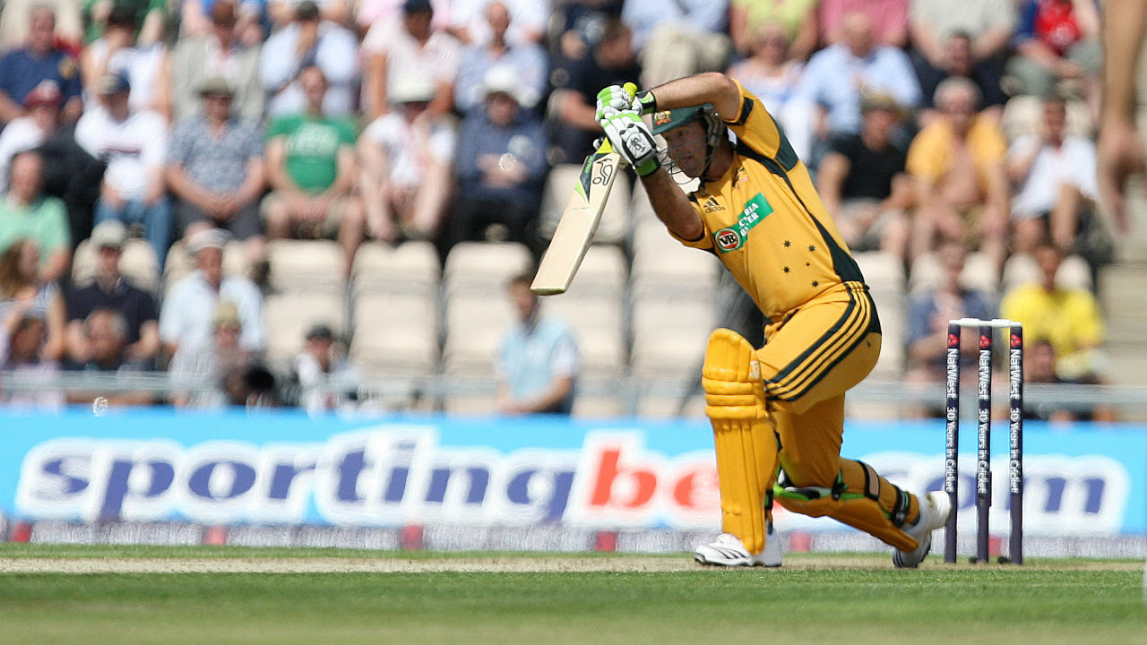 Most World Cup matches played | Former Australia captain and batting great Ricky Ponting holds the record for the most World Cup matches played. In five World Cups that Ponting has represented Australia in the batsman played 46 matches. (Image: Reuters)
