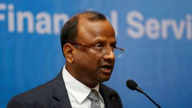 Overall loan growth will be 12% in FY20: SBI chief Rajnish Kumar