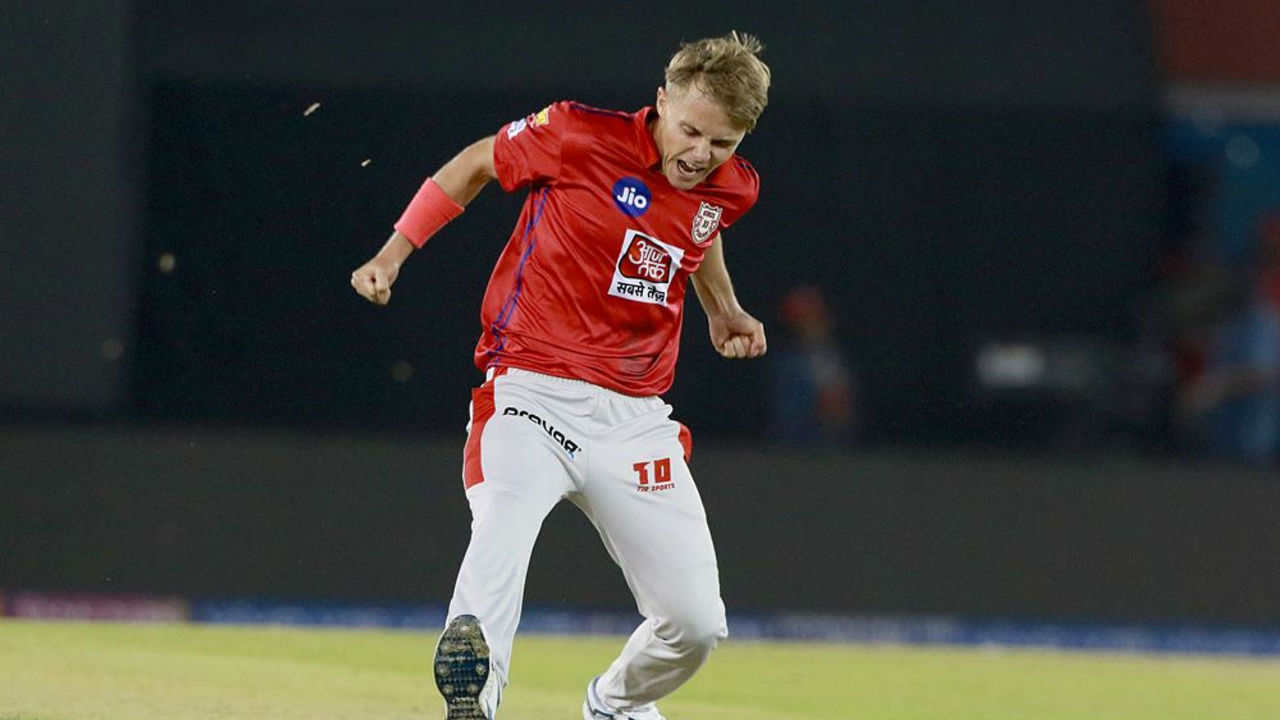 Sam Curran hatrick | Kinsg XI Punjab all-rounder Sam Curran took a stunning hat-trick in extraordinary circumstances against Delhi Capitals. Curran picked up four for 11 in 2.2 overs as Delhi lost their last seven wickets for 8 runs in a stunning capitulation.