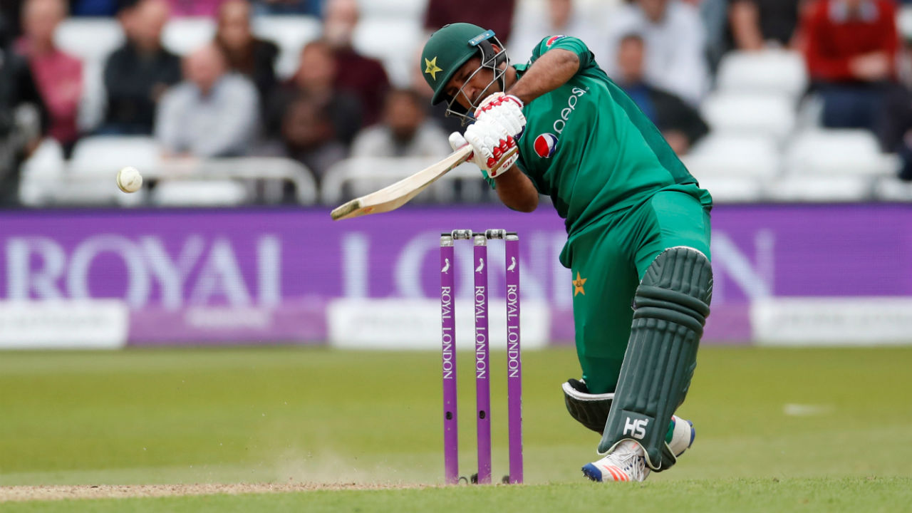 Sarfaraz Ahmed (Pakistan) |Playing role: Wicketkeeper batsman |Stats: Matches: 105| Innings: 79 | Runs: 2031 | Highest: 105 | Average: 33.85 | Strike Rate: 87.05 | 100s/50s: 2/9 | Catches: 146 | Stumpings: 21 (Image: Reuters)