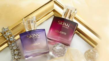 Tata Group's perfume 'Skinn' eyes for Rs 500-crore turnover by 2023