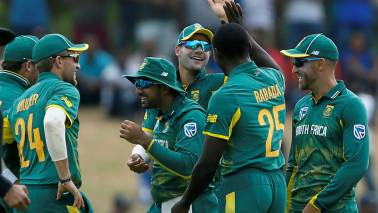 World Cup 2019: Bowlers fuel 'choker' South Africa's World Cup ambitions
