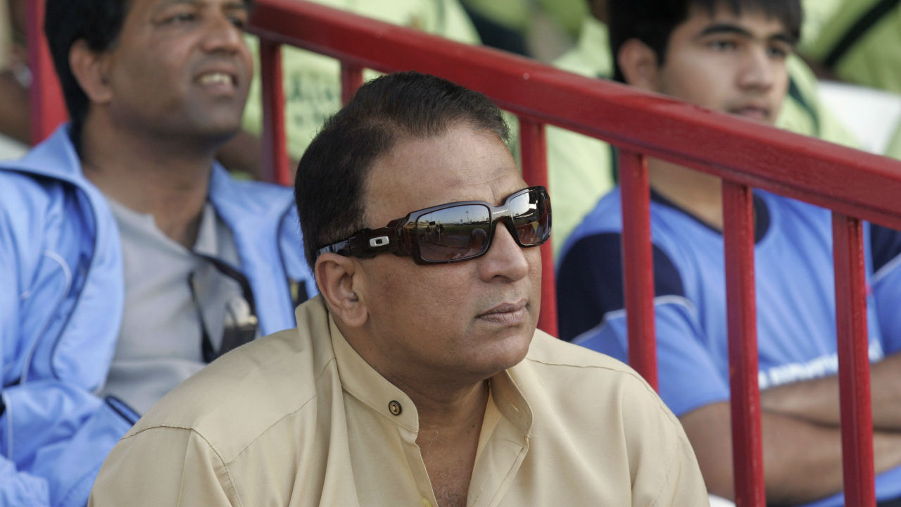 1987 World Cup | Sunil Gavaskar featured in first four World Cups and scored his only ODI hundred in the 1987 edition in what turned out to be the penultimate match of his international career. (Image: Reuters)
