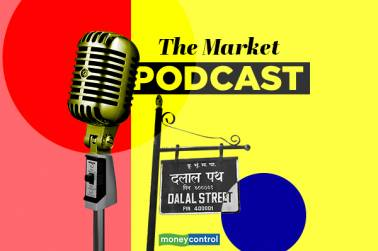 The Market Podcast | What's driving the stock surge - it's not the economy, stupid