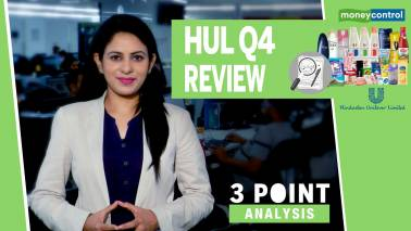 3 Point Analysis | HUL Q4 review