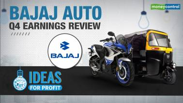 Ideas for Profit|Bajaj Auto Q4: Margin hurts, but long-term outlook positive