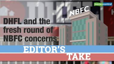 DHFL and the fresh round of NBFC concerns