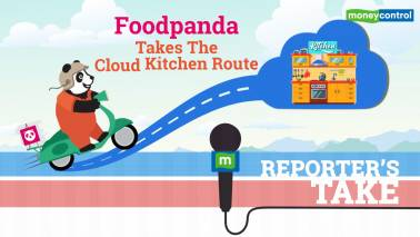 Reporter's Take | Foodpanda takes the cloud kitchen route