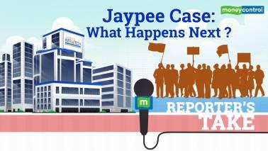 Reporter's Take | Jaypee case: What happens next ?