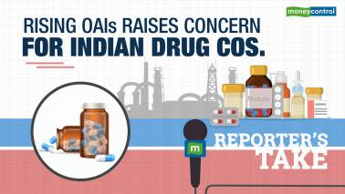Reporter's Take | Rising OAIs raises concern for Indian drug cos