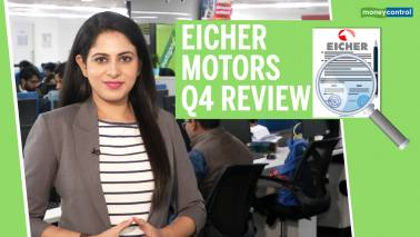 3 Point Analysis | Eicher Motors Q4 Review