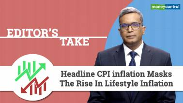 Editor's Take | CPI inflation masks the rise in lifestyle inflation