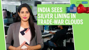 3 Point Analysis | India sees silver lining in trade war clouds  