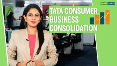 3 Point Analysis | Tata consumer business consolidation