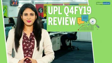 3 Point Analysis | UPL Q4FY19 Review