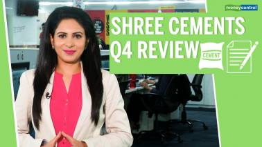 3 Point Analysis | Shree Cements Q4 review