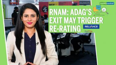 RNAM: ADAG's exit may trigger re-rating