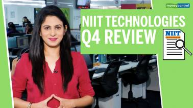 3 Point Analysis | NIIT Technologies Q4 review