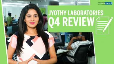 3 Point Analysis | Jyothy Laboratories Q4 review