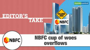 Editors' Take | NBFC cup of woes overflows