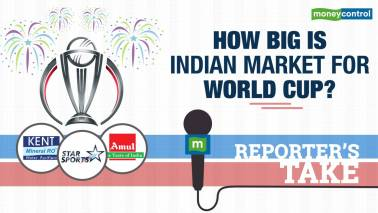 Reporter's Take | How big a market is India for the World Cup - from brands to broadcast