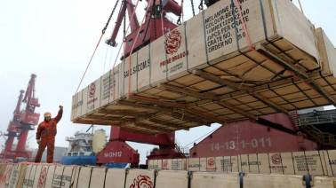 India registers trade deficit with 11 RCEP members in 2018-19