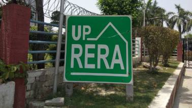 Almost half of over 13,000 complaints filed with UP RERA disposed: Chairman