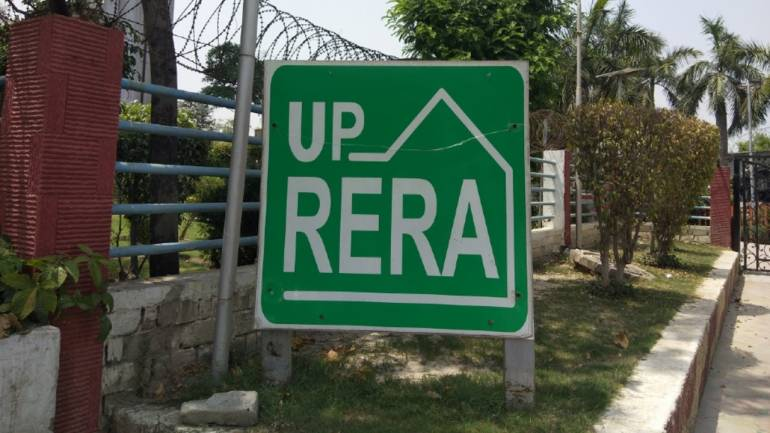 Now, real estate developers file cases against homebuyers in UPRERA