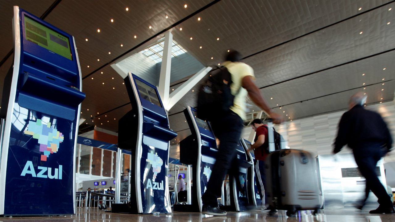 10. Viracopos/Campinas International Airport, Sao Paulo – Brazil: This airport serves the municipality of Campinas, in the Sao Paulo State, outside the city of Sao Paulo. It is one of the busiest airports in South America. (Image: Reuters)