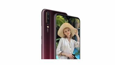 Vivo Y15 launched in India with three cameras, and a 5,000 mAh battery